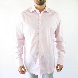 Ted Baker London Dainty Tailored Fit Dress Shirt